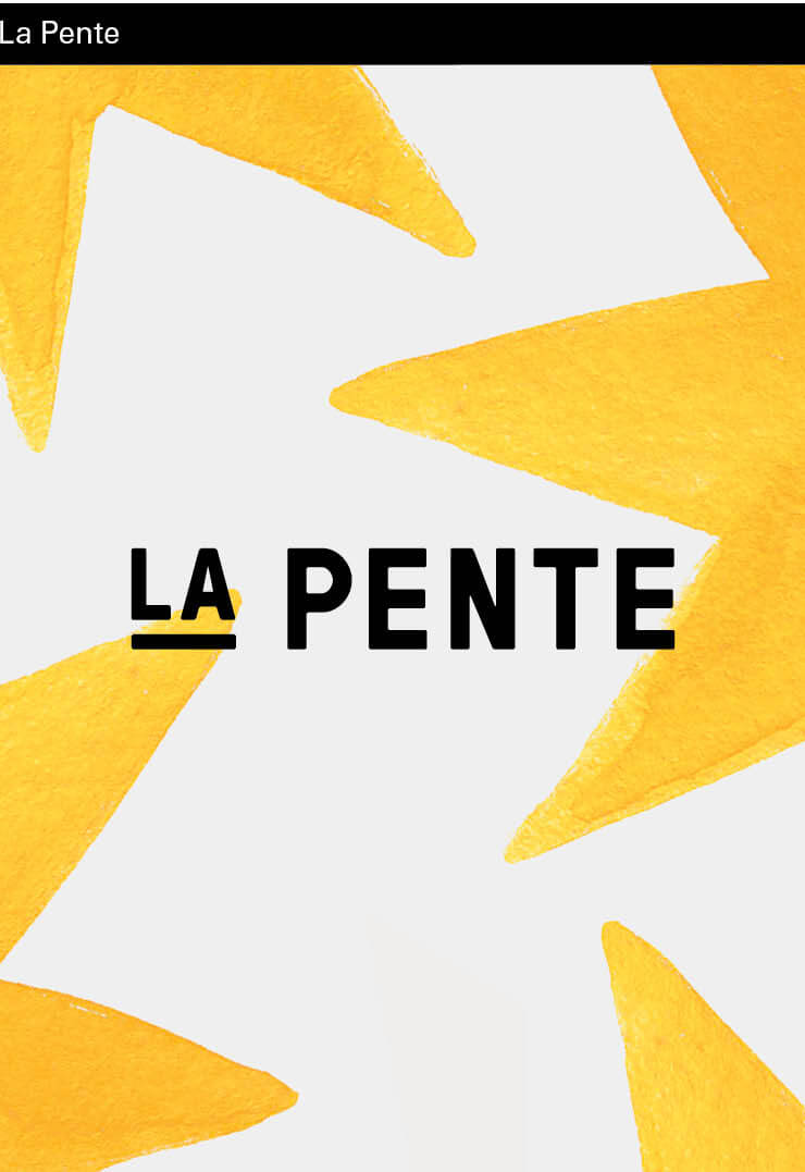La Pente
