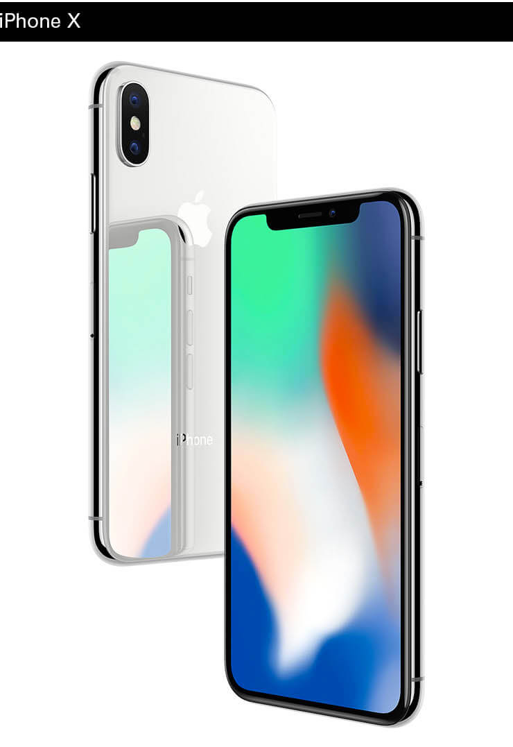 Protected: iPhone X
